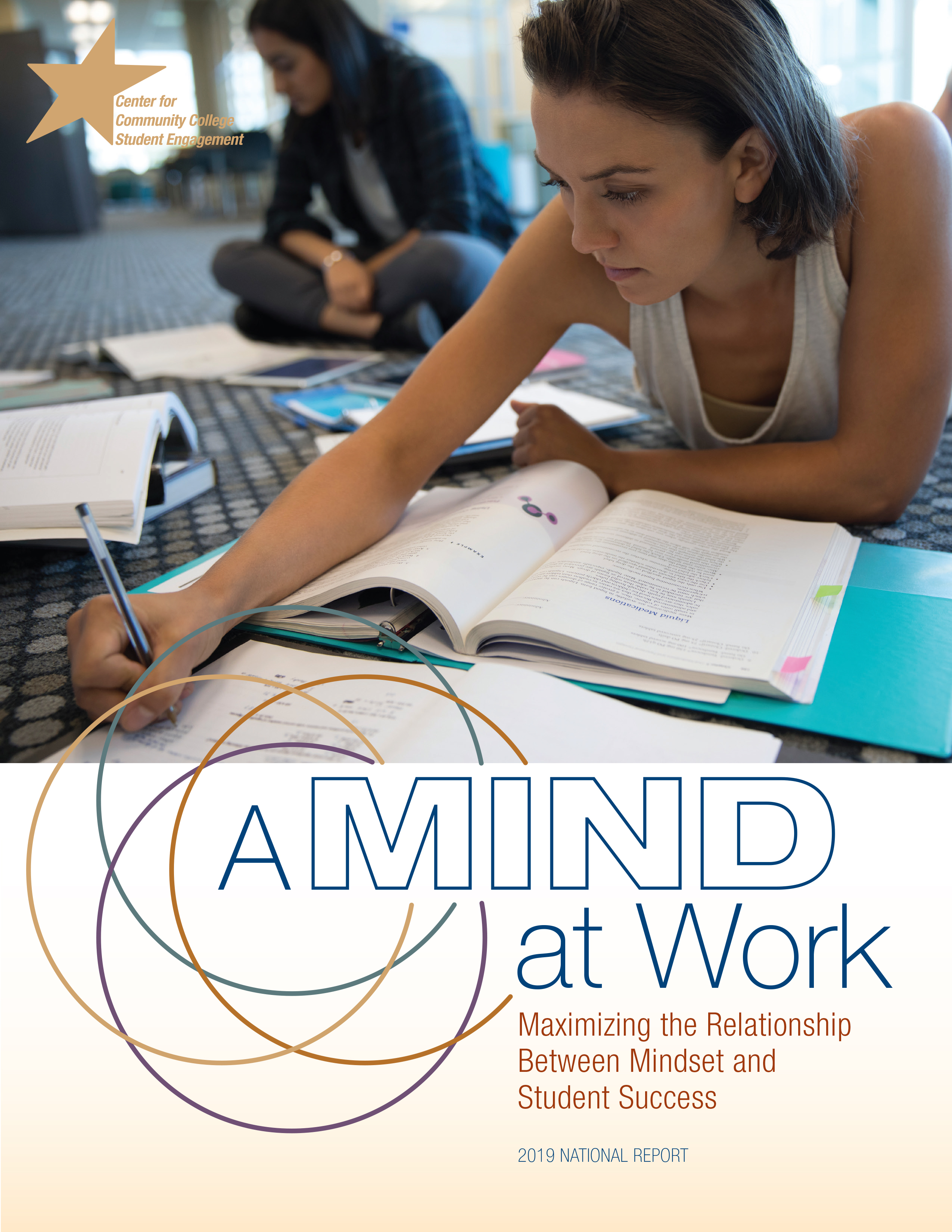 Report cover for Center 