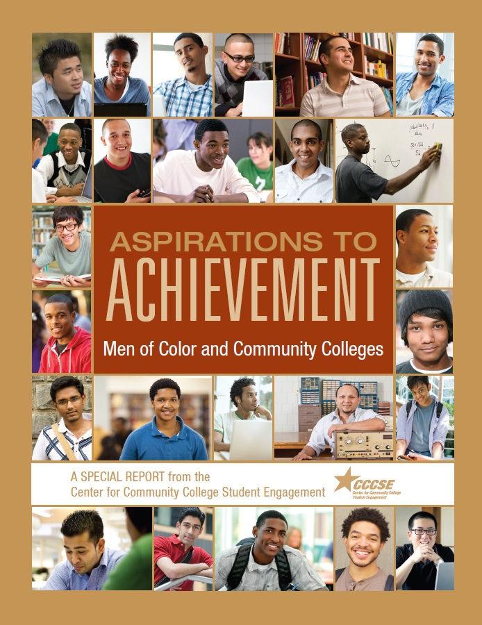Aspirations to Achievement