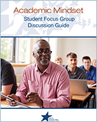 Click to download On Academic Mindset: Student Discussion Guide