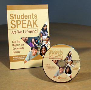 Students Speak – Are We Listening?