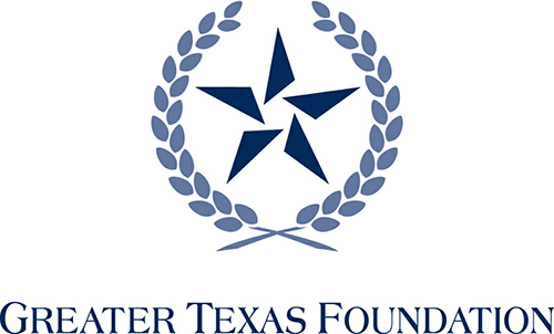 Greater Texas Foundation logo